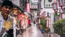 Japan finance regulator raids cryptocurrency exchanges in money laundering sweep