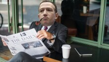 Here's why Facebook users in Australia can't see news in their News Feed anymore