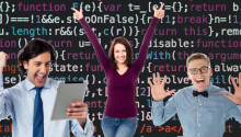 Stack Overflow survey shows DevOps engineers are really, really content