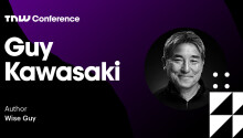 TNW2019 Daily: Don't miss Guy Kawasaki speak at our conference!