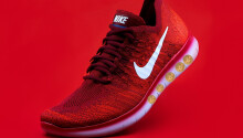 Nike's 'cryptokicks' trademark application hints at its new blockchain ambitions