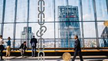 KPMG survey: 67% of corporates are not using blockchain technology