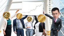 Here's how Binance Coin performed in Q1 2019