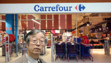 Carrefour put cheese on the blockchain and it's going grate