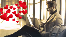 9 design ideas for the future of digital dating