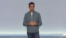 Google promises to invest $10B in India over the next '5 to 7 years'