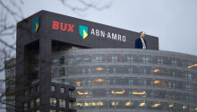 ABN AMRO is helping BUX blockchainify its new stock trading app
