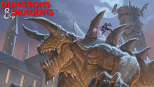 How to play Dungeons & Dragons while you're stuck in quarantine