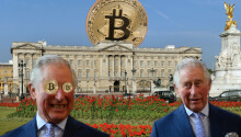 Prince Charles on Bitcoin: 'It's a very interesting development'