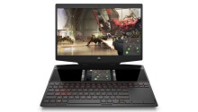 Dear HP, please make a developer edition of your bonkers dual-screen laptop