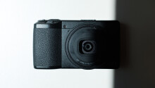 Ricoh GRIII review: A great street photography camera, but far from perfect