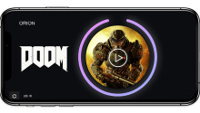 Bethesda wants you to test its game streaming tech with DOOM on iOS this year