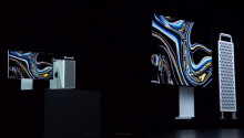 Apple finally reveals its new Mac Pro worthy of the name