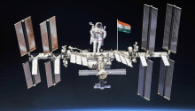 India will build its own space station in the next decade