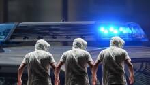 German police raid another Bitcoin-powered dark web marketplace