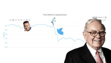 Justin Sun paid $4.57M to shill TRON to Warren Buffet, Twitter trolled him mercilessly