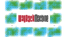 The Wayback Machine can now highlight changes in copy on websites