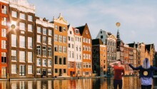 Dutch ministers push for cryptocurrency regulation to fight money laundering