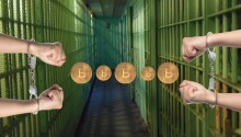 This Bitcoin money-laundering cartel was operating from inside a Florida prison