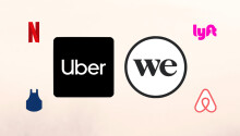 The bigger they are, the harder they fall — WeWork and Uber's fight against reality
