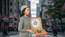 New York financial regulator sets up new division to police cryptocurrency businesses