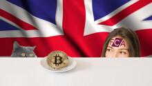 UK watchdog warns financial advisors of fake Bitcoin email campaign