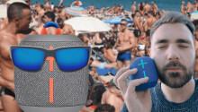 UE's Wonderboom 2 Bluetooth speaker is my brilliant, bombastic summer buddy