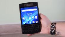 Hands-on: The Unihertz Titan is a delightful homage to the BlackBerry Passport