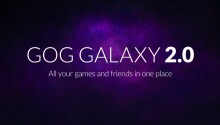 How to get your games in one place with the GOG Galaxy launcher