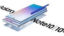 Leak: Samsung's Note 10 will be 'a pro studio in your pocket' with new video tricks
