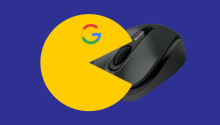 Over 50% of Google searches result in no clicks, data shows