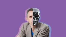 NotJordanPeterson lets you generate uncannily realistic Jordan Peterson sound bites