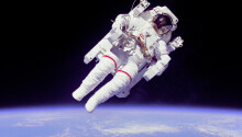 NASA astronaut accused of first-ever space crime denies allegations