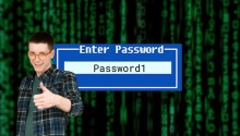 Don't be an idiot — here's how to store and remember all your passwords