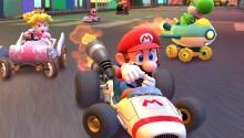 Mario Kart Tour just smoked Pokémon GO in day-one downloads