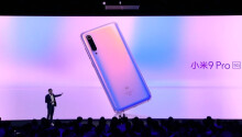 Xiaomi's new Mi 9 Pro 5G can charge fully in just 48 minutes