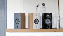 Focal's new Chora speakers use recycled carbon fiber at accessible prices