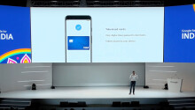Google Pay will let you use your cards in India without actually carrying them