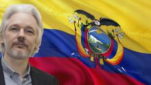 Colossal Ecuador leak exposes data of 20M individuals — including Julian Assange