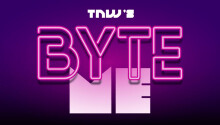 Byte Me #8: Eating tampons, triggering men, and a horny pen