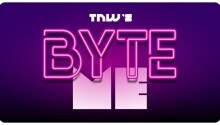 Byte Me #7: TNW's Lady Bits has a new name!