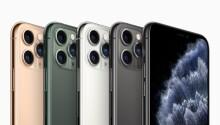 Thanks, coronavirus: Apple reportedly has few replacement iPhones to go around