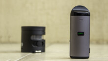 Review: The Atomic9 is an amazing loose-leaf vape under $60