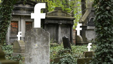 RIP: How to stop Facebook from stealing your data after you die