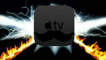 A thousand days of the current Apple TV, an ode to okay-ish-ness