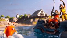 Apple rips into Epic Games in a court filing about the Fortnite saga