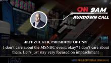 Project Veritas 'exposes' CNN's bias against Trump