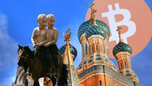 Russia reportedly enacts laws defining cryptocurrency and smart contracts