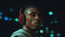 Sennheiser is definitely mocking Beats in its new ad campaign