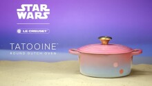 $900 branded cookware is insane, even for Star Wars fans